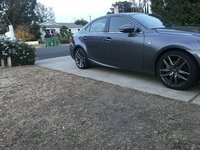 Picture of 2015 Lexus IS 250 Crafted Line RWD, exterior, gallery_worthy