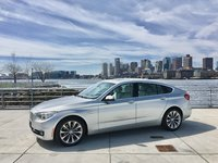 Picture of 2014 BMW 5 Series Gran Turismo 535i xDrive AWD, gallery_worthy