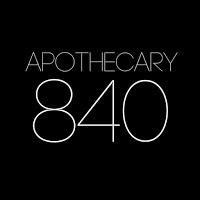 Apothecary Eightfourty