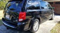 Picture of 2015 Dodge Grand Caravan SXT, exterior, gallery_worthy