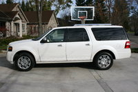Picture of 2013 Ford Expedition EL Limited 4WD, exterior, gallery_worthy