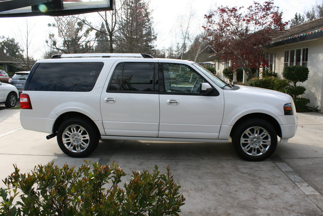 Picture of 2013 Ford Expedition EL Limited 4WD