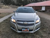 Picture of 2013 Chevrolet Malibu LTZ2, exterior, gallery_worthy