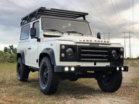 Picture of 1989 Land Rover Defender Ninety, gallery_worthy