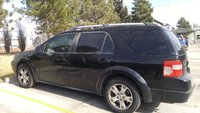 Picture of 2005 Ford Freestyle Limited, exterior, gallery_worthy