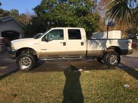 Picture of 2002 Ford F-250 Super Duty Lariat 4WD Crew Cab LB, exterior, gallery_worthy