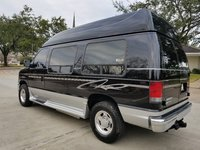 Picture of 2011 Ford E-Series Wagon E-350 XLT Super Duty Ext, exterior, gallery_worthy