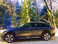 Picture of 2014 Audi Allroad 2.0T Premium Plus, exterior, gallery_worthy
