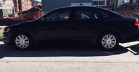 Picture of 2014 Volkswagen Passat S, exterior, gallery_worthy