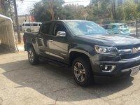 Picture of 2015 Chevrolet Colorado LT Crew Cab LB RWD, exterior, gallery_worthy