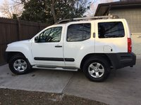 Picture of 2011 Nissan Xterra S 4WD, exterior, gallery_worthy
