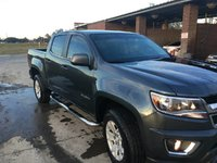 Picture of 2015 Chevrolet Colorado LT Crew Cab RWD, exterior, gallery_worthy