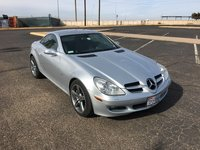 Picture of 2008 Mercedes-Benz SLK-Class SLK 350 Edition 10, exterior, gallery_worthy
