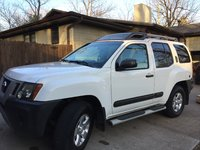 2011 Nissan Xterra Picture Gallery