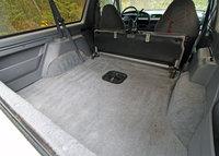 1994 Ford Bronco - Interior Pictures - CarGurus