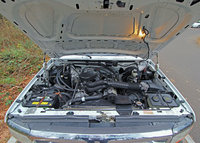Picture of 1994 Ford Bronco XLT 4WD, engine, gallery_worthy