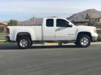 Picture of 2009 GMC Sierra 2500HD SLT Crew Cab, exterior, gallery_worthy
