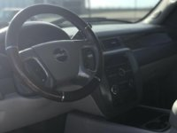 Picture of 2009 GMC Sierra 2500HD SLT Crew Cab, interior, gallery_worthy