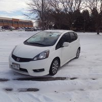 Picture of 2012 Honda Fit Sport, gallery_worthy