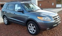 Picture of 2009 Hyundai Santa Fe SE, exterior, gallery_worthy