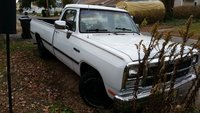 Picture of 1992 Dodge RAM 150 2 Dr STD Standard Cab LB, exterior, gallery_worthy