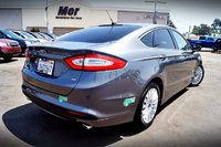 Picture of 2014 Ford Fusion Energi SE, gallery_worthy