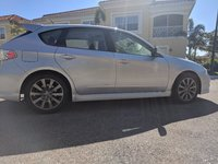 Picture of 2009 Subaru Impreza WRX Premium Package Hatchback, exterior, gallery_worthy