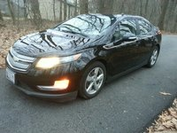 Picture of 2013 Chevrolet Volt Base, gallery_worthy