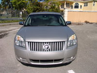 Picture of 2008 Mercury Sable Base, gallery_worthy