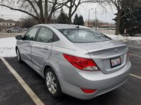 Picture of 2014 Hyundai Accent GLS, gallery_worthy