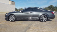 Picture of 2011 Mercedes-Benz CL-Class CL 63 AMG, gallery_worthy