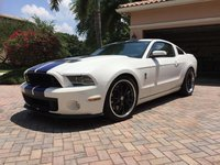 Picture of 2013 Ford Shelby GT500 Coupe, gallery_worthy