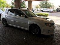 Picture of 2011 Subaru Impreza WRX Limited Hatchback, gallery_worthy