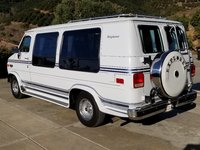Picture of 1996 Chevrolet Chevy Van Classic 3 Dr G30 Cargo Van, exterior, gallery_worthy