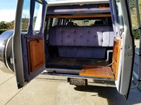Picture of 1996 Chevrolet Chevy Van Classic 3 Dr G30 Cargo Van, interior, gallery_worthy