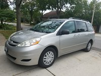 Picture of 2010 Toyota Sienna LE 8 Passenger, gallery_worthy