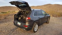 Picture of 2015 Jeep Cherokee Limited 4WD, gallery_worthy