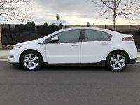 Picture of 2015 Chevrolet Volt Premium FWD, gallery_worthy