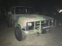 Picture of 1985 Chevrolet Blazer 2-Door 4WD, gallery_worthy