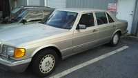 Picture of 1987 Mercedes-Benz 560-Class 560SEL Sedan, gallery_worthy