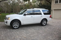 Picture of 2016 Ford Expedition Limited 4WD, gallery_worthy