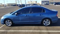 Picture of 2010 Honda Civic Hybrid FWD, gallery_worthy