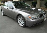 Picture of 2005 BMW 7 Series 745Li RWD, gallery_worthy