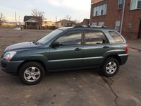 Picture of 2009 Kia Sportage EX V6 4WD, gallery_worthy