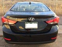 Picture of 2016 Hyundai Elantra SE, gallery_worthy