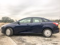 Picture of 2012 Ford Focus SE, gallery_worthy