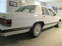 Picture of 1991 Mercury Grand Marquis 4 Dr LS Sedan, gallery_worthy