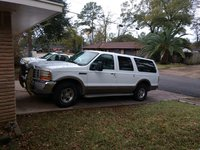 Picture of 2000 Ford Excursion Limited, gallery_worthy