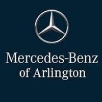 Mercedes-Benz of Arlington logo
