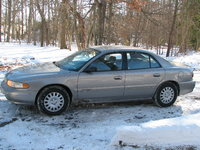 Picture of 1999 Buick Century Limited Sedan FWD, gallery_worthy